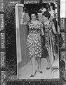 Aankomst van de prinsessen Irene en Margriet in het Julianaziekenhuis te Willems, Bestanddeelnr 914-1598.jpg