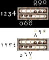 Abacus theory of arabic numbers and algarismus.png