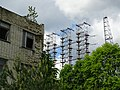 Abandoned Soviet Over-the-Horizon Radar Array - Chernobyl Exclusion Zone - Northern Ukraine - 01 (27099740995).jpg