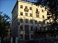 Abandoned building - panoramio - Arseny Khakhalin.jpg