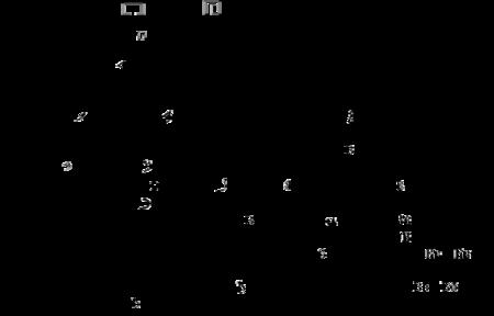 B lettre wikip dia for La b b