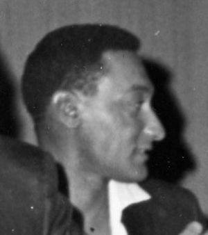 "Abdul Fakir - Abdul ""Duke"" Fakir circa 1967"
