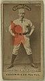 Abner Dalrymple, Pittsburgh Alleghenys, baseball card portrait LCCN2007686925.jpg