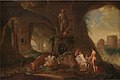 Abraham van Cuylenborch - Nymphs in a Grotto - KMS3040 - Statens Museum for Kunst.jpg