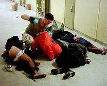 Foltern männer frauen Harnröhre dehnen
