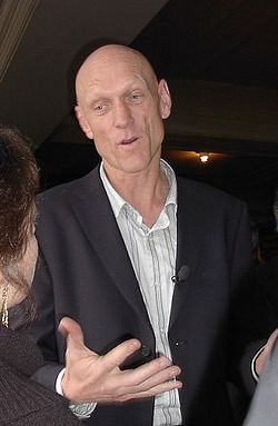 Peter Garrett in 2004. Image: Adam Carr.