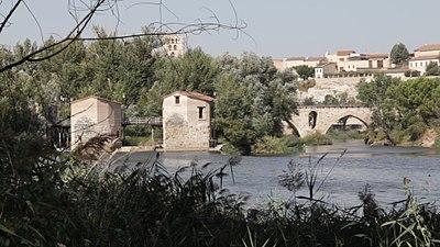 Aceñas en el río Duero.jpg