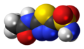 Acetazolamide 3D spacefill.png