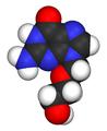 Aciclovir-3D-vdW.png