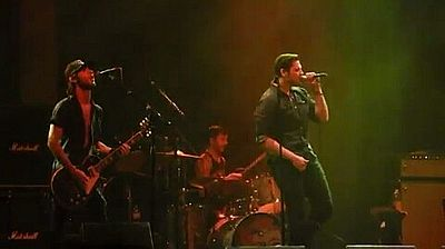 Picture of a band or musician: Adelitas Way