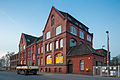 Administration building Louis Eilers company Hanover Germany.jpg