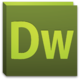 Adobe Dreamweaver CS5 Icon.png