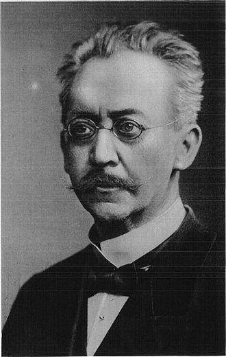 Adolf von Harnack - Image: Adolf Harnack