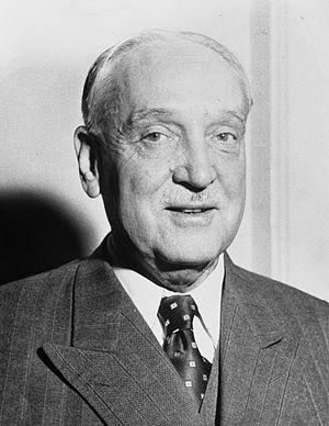 Adolf Schärf - Image: Adolf Schärf 1961