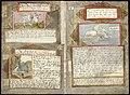 Adriaen Coenen's Visboeck - KB 78 E 54 - folios 116v (left) and 117r (right).jpg
