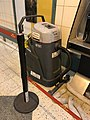 Advance VL500 wetdry vacuum Yonge.jpg