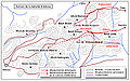 Adwa Map Italians movements during battle of Adwa.jpg