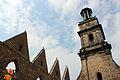Aegidienkirche ruins 2013.JPG