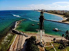 Aerial Shot of Hillsboro Inlet Lighthouse.jpg