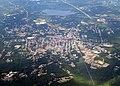 Aerial view of Attleboro, July 2019.JPG