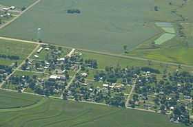 Aerial view of Lancaster, Kansas 9-2-2013.JPG