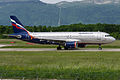 Aeroflot - Russian Airlines, Airbus A320-200, VQ-BKT (18675888971).jpg