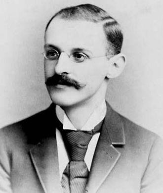 Abraham Flexner - Flexner circa 1895