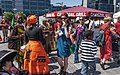 Africa Day At George's Dock In Dublin Docklands (7275556794).jpg