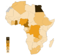 Africa cup of Nations champions as of 2012.PNG