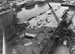 Aft flight deck of USS Saratoga (CV-3) on 14 May 1942.jpg