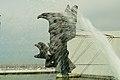Aguila-armenia en Montevideo.jpg