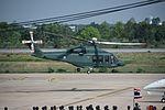 AgustaWestland AW139 of the Royal Thai Army at Khon Kaen-KKC.jpg