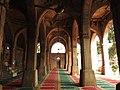 Ahmedabad - Sidi Saiyyed Mosque 2.jpg