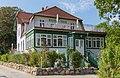 Ahrenshoop Hafenweg 4 Boddenhaus 02.jpg