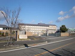 愛知文教大学 - Wikipedia