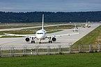 Air France A319 - airport line-up.jpg