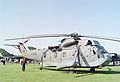 Air Tattoo International, RAF Boscombe Down - UK, June 13 1992 RDAF Sea King.jpg