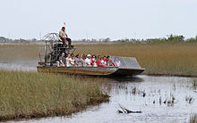 Airboat - Wikipedia on