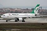 Airbus A310-304, Mahan Air JP7294665.jpg