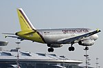 Airbus A319-132, Germanwings JP7567677.jpg