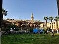 Al-Hussain Mosque, Old Cairo al-Qāhirah, CG, EGY (47911534321).jpg
