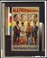 Al. G. Field Greater Minstrels fun's famous fellows. LCCN2014635573.tif