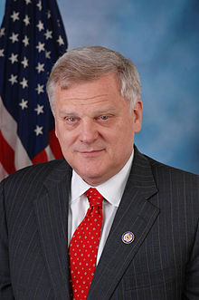 Alan Nunnelee, 112th Congress Official Portrait.jpg