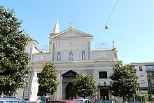 Hotel San Vincenzo Ischia