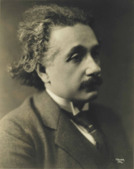 Albert Einstein by Mishkin, 1921.png