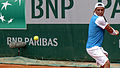 Albert Montanes - Roland-Garros 2013 - 002.jpg