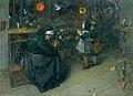 Albin Egger-Lienz - Karfreitag - 2919 - Kunsthistorisches Museum.jpg