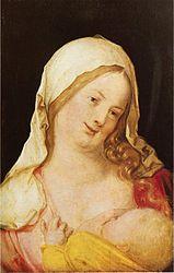 Albrecht Dürer: Q27981718