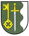 Albrechtice nad Vltavou CoA CZ.jpg