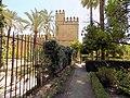Alcázar de los Reyes Cristianos, Cordoba.jpg